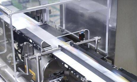 Dynamic Checkweighing 171 - Storcan International